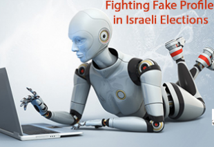 Fighting Fake Profiles in Israeli Elections